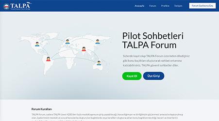 talpa-forum